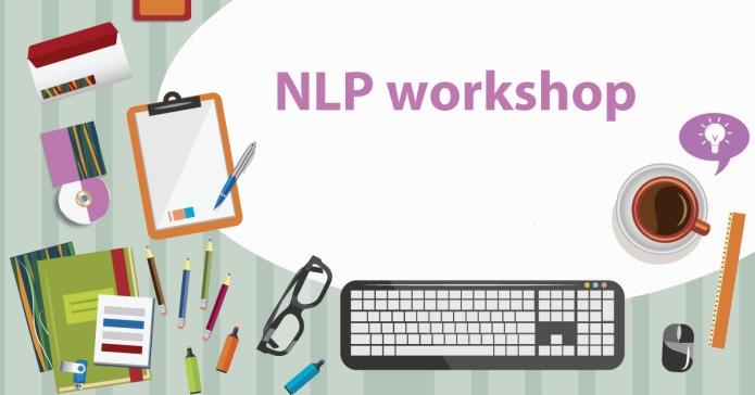 NLP workshop v Praze