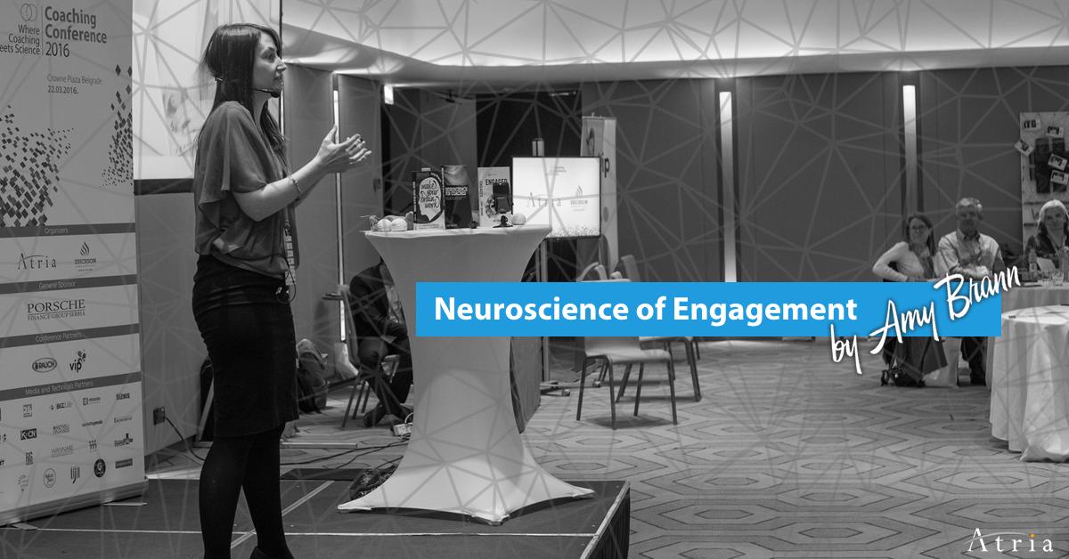 Neuroscience of Engagement s Amy Brann