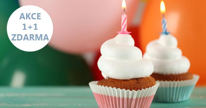 Atria slaví narozeniny, dárky dostáváte VY!