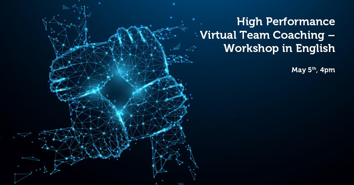 High Performance Virtual Team Coaching